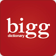Bigg En-Ru Offline Dictionary 3.1 Icon