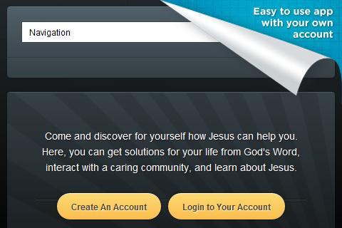 Bible Classes & Devotionals - screenshot