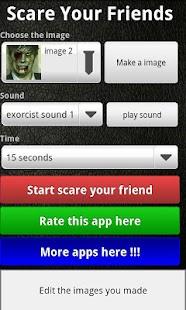 玩程式庫與試用程式App|嚇唬你的好友臨免費|APP試玩