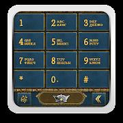 exDialer Legend theme 1.1 Icon