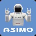 ASIMOとAR記念写真 icon