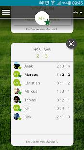 Bayern vs dortmund dfb pokal