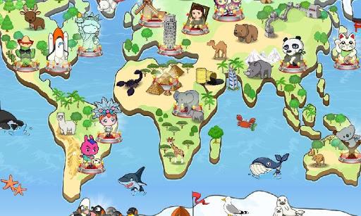 Grande Mondo In Miniatura-Free