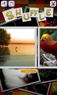 The Shuffle Puzzle- screenshot thumbnail