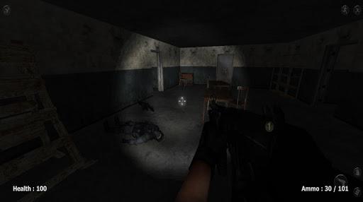 Slenderman Must Die Chapter 5  {cheat|hack|gameplay|apk mod|resources generator} 4