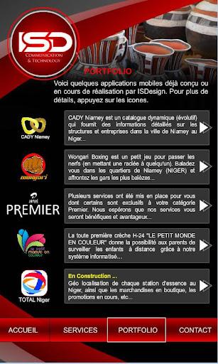 【免費通訊App】isdesign-APP點子