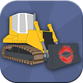 Dozer Unleashed: Bulldozer Run