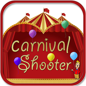 Carnival Shooter for PC and MAC