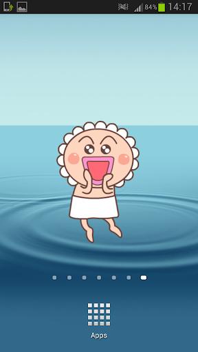 寶寶動漫傳情 玩生活App免費 玩APPs