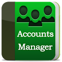 Accounts manager (Multi-Lang)