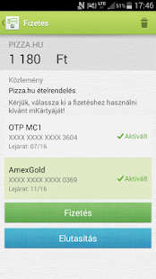 OTPay- screenshot thumbnail