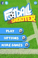 Screenshot of Football Trainer