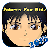 Adam's Fan Ride 2015