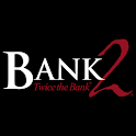 Bank2 Mobile icon