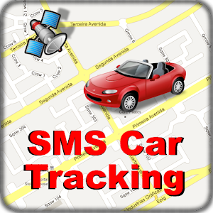 SMS Car Tracking Free