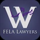 FELA Lawyers icon