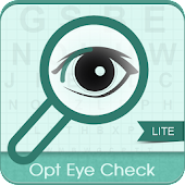 Opt Eye Check Lite