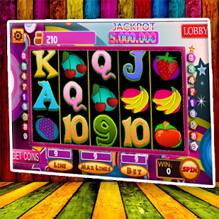 Slot Machine & Casino Games- screenshot thumbnail
