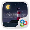 Light House GO Super Theme icon
