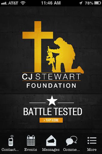 CJ Stewart Foundation