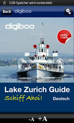 Lake Zurich Guide