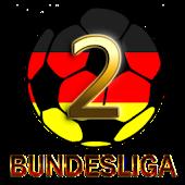 Widget 2. Bundesliga 2014/15
