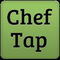 ChefTap Recipe App logo
