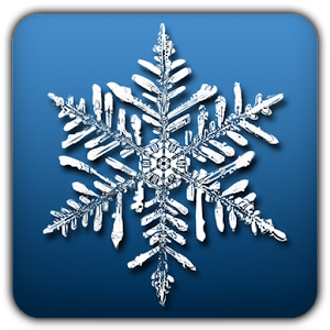 Go more links apk Holiday Snow Live Wallpaper  for HTC one M9