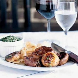 French Sauces For Beef Tenderloin Recipes.