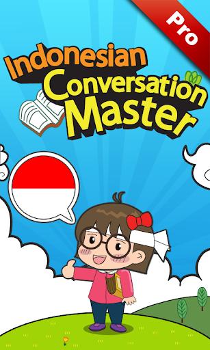 Indonesian Conversation Master