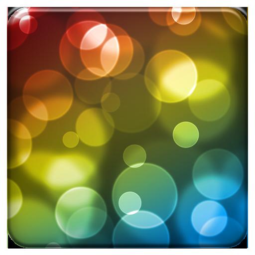 Super Bokeh Wallpaper Free 1 7 + (AdFree) APK for Android