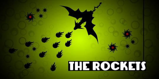 The Rockets Screenshot 1