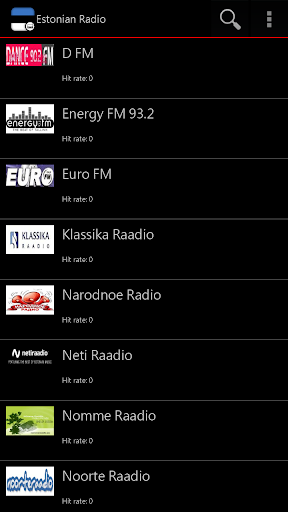 Estonian Radio