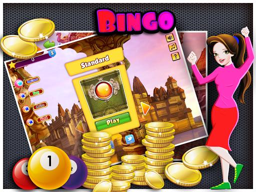Bingo Mega Mania Casino