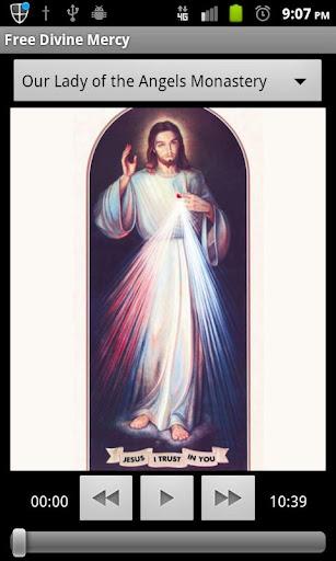 Divine Mercy Chaplet image 2