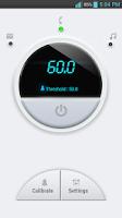 Screenshot of Baby Monitor