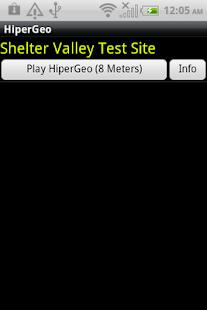 HiperGeo- screenshot thumbnail