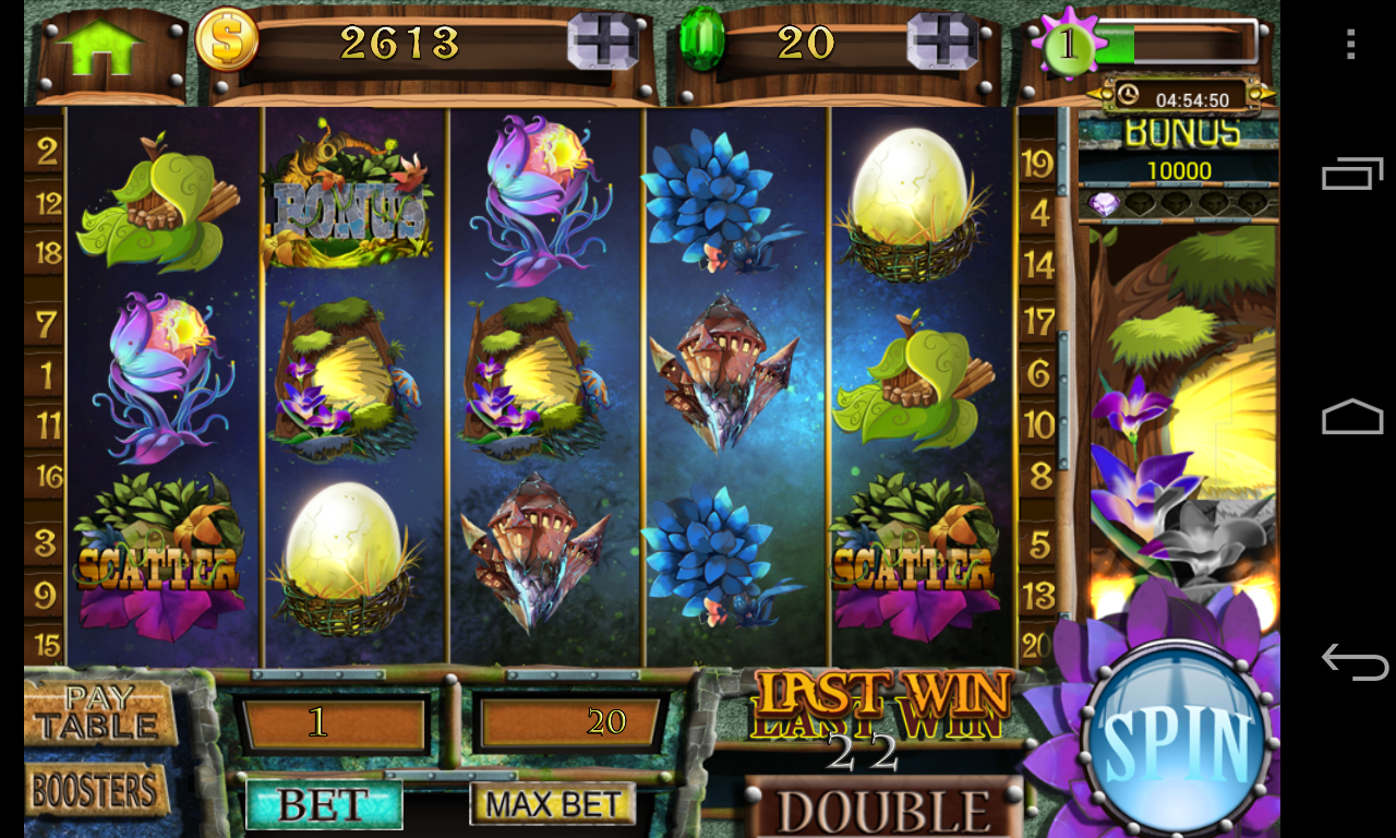 casino free slots online google charm download