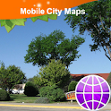 Artesia NM Street Map logo