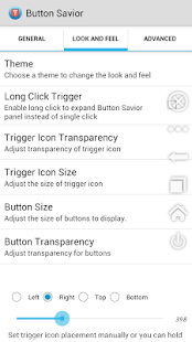 Button Savior (Root) – Vignette de la capture d'écran
