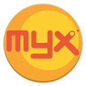 MYX Charts icon