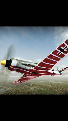 Aircraft Fight 3D