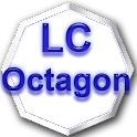 LC Glass Octagon Theme Go EX