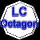 LC Glass Octagon Apex/Go/Nova v1.08