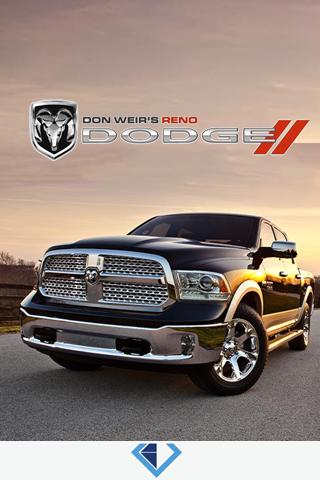 Reno Dodge