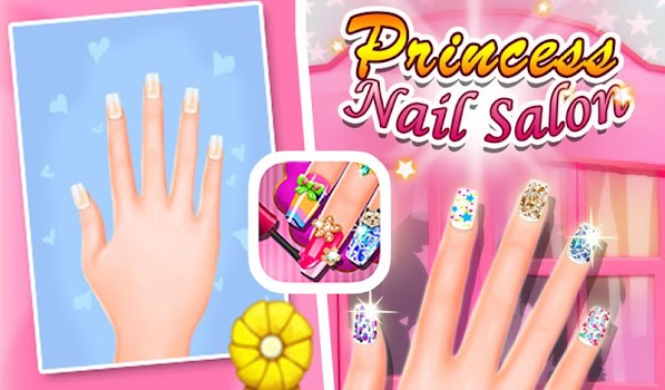 Princess Nail Salon