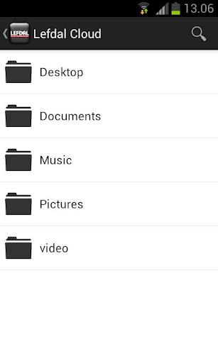 【免費生產應用App】Lefdal Cloud-APP點子