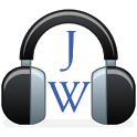 JW Podcaster icon