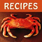 Crab Recipes!