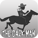 Apple Shooter Dark Man icon